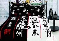 Китайское постельное белье