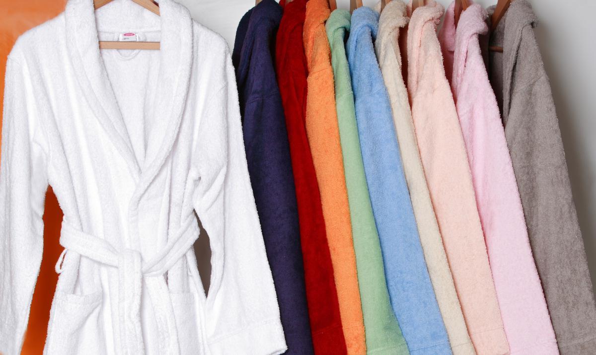 Скидки на Итальянские халаты